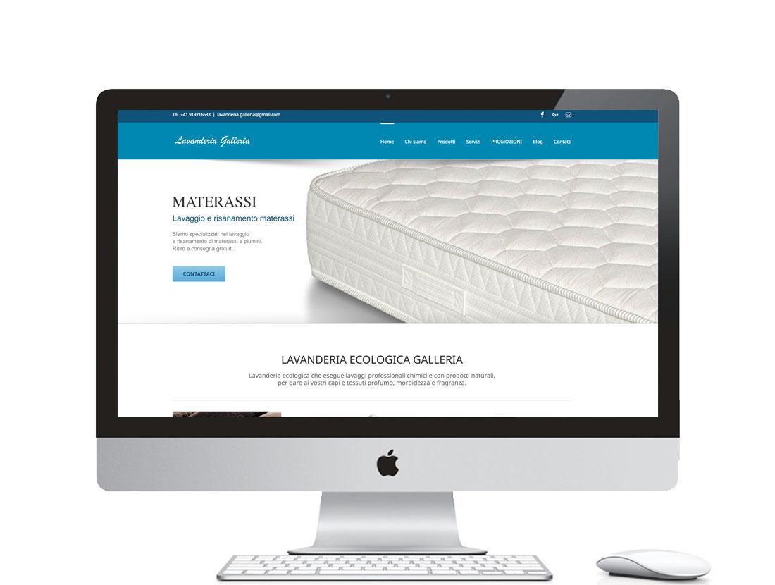 sito internet lavanderia a lugano